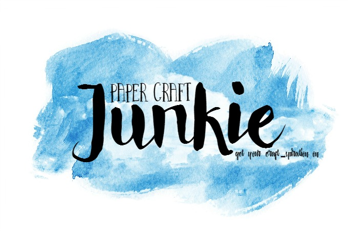 Paper Craft Junkie - Does crafting make you smile? Come get your craft-spiration on while you create!